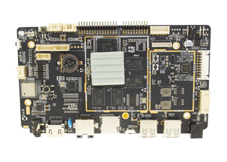Embedded ARM Board