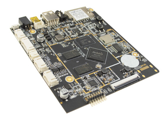 LVDS Embedded Android Development Board MIPI-DSI I2C Mini 1.2 GHz High Performance