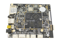 HDMI MIPI Out Embedded Pc Boards , RK3128 Quad Core A7 1080P Micro Computer Boards