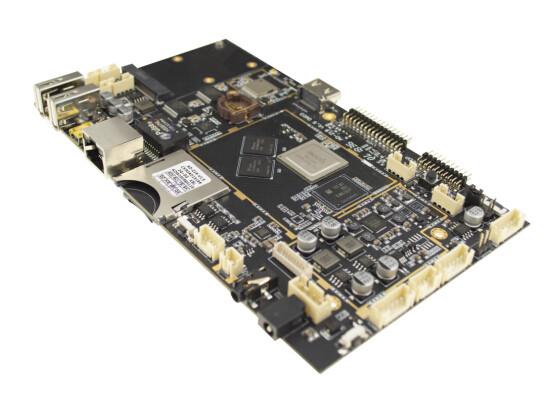 Arm Rk3288 Board Android Os 2gb Lpddr3 16gb Emmc 3g 4g Lte Hdmi Out Ram 2gb