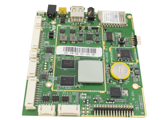 Home Automation ARM Motherboard Android OS Unattended System Resolution 1920x1080