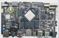 Network Embedded System Board RK3399 Android 7 0 HDMI In Out