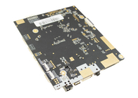 HDMI MIPI Out Embedded Pc Boards , RK3128 Quad Core A7 1080P Micro